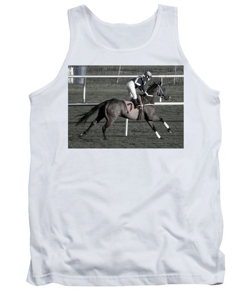 Lucky Number Seven Tank Top