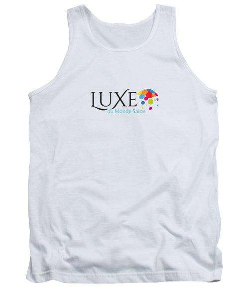 Luxe Logo 1 Tank Top