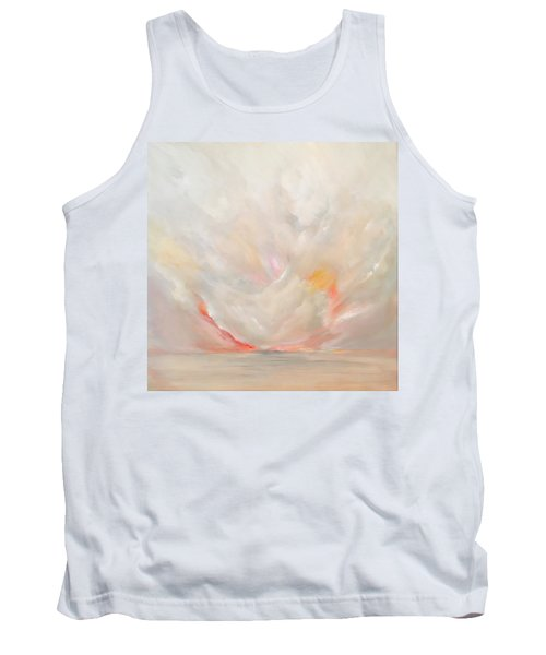 Lyrical Tank Top