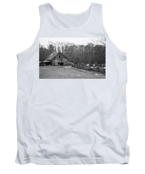 Ma And Pa Kettles Farm Tank Top