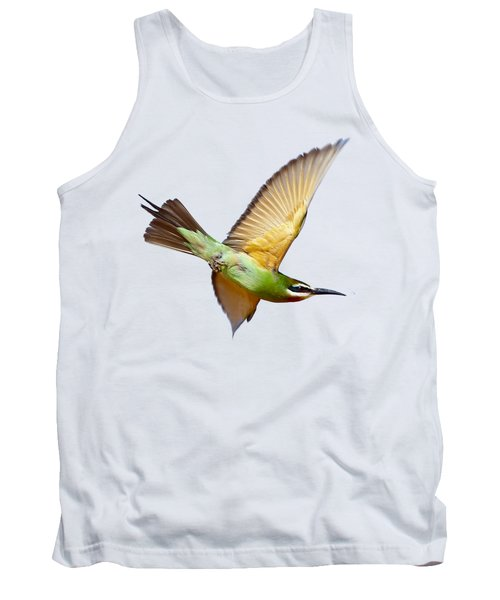 Madagascar Bee-eater T-shirt Tank Top