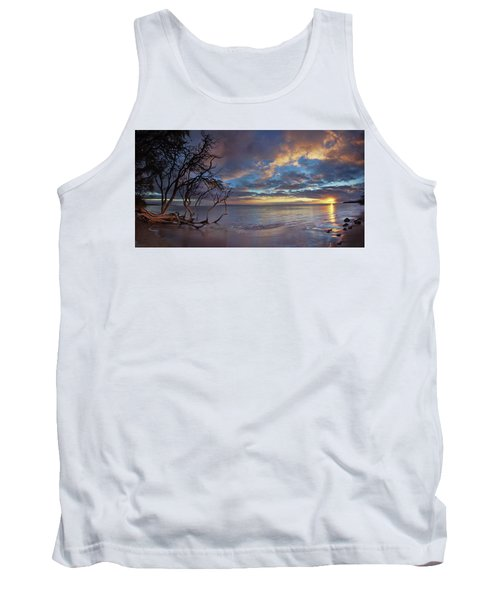 Magic Moments Tank Top by James Roemmling