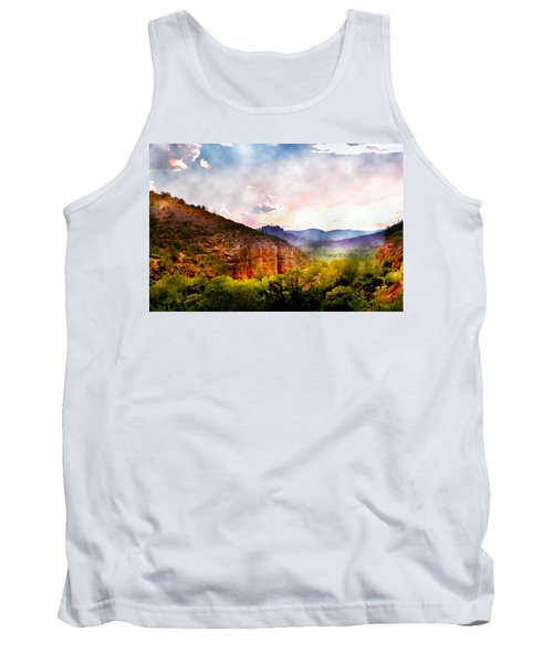 Magical Sedona Tank Top