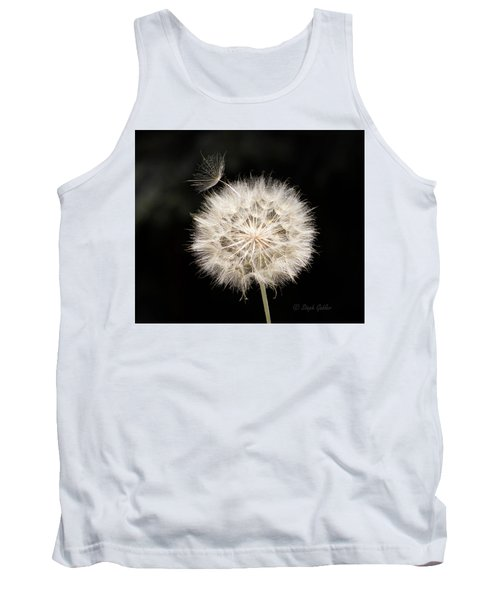 Make A Wish Tank Top