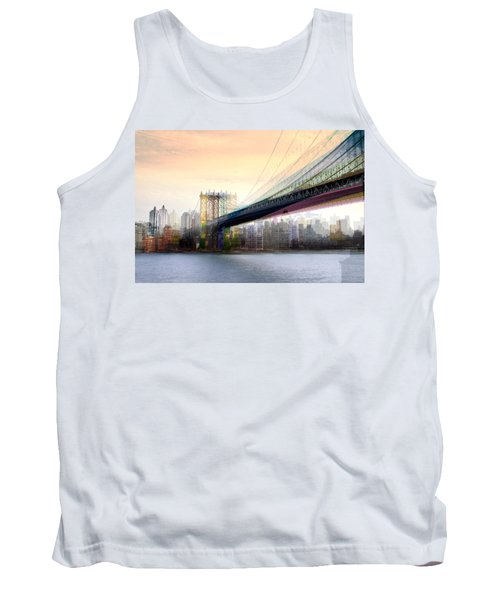 Manhattan X3 Tank Top