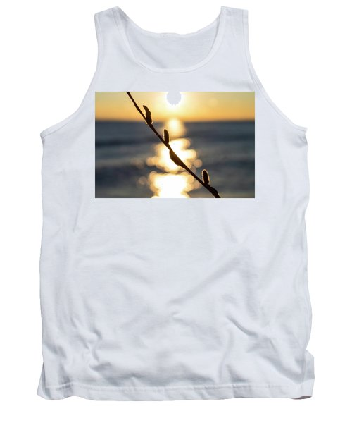 March On  Tank Top