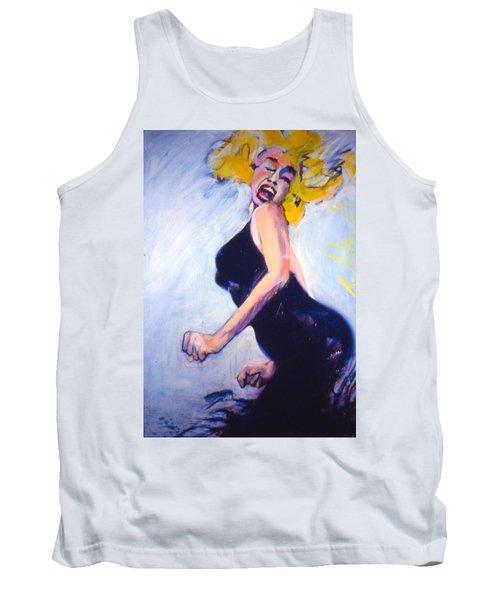 Marilyn Dancing Tank Top
