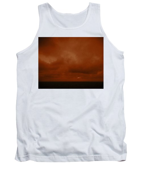 Marshall Islands Area Tank Top