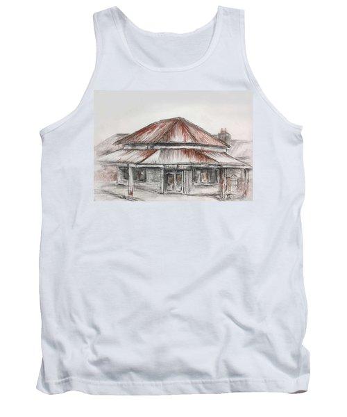 Marsh's Corner Store Tank Top