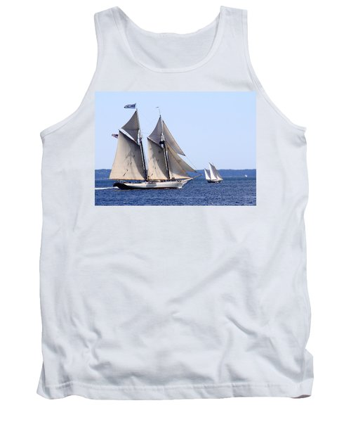 Mary Day Tank Top