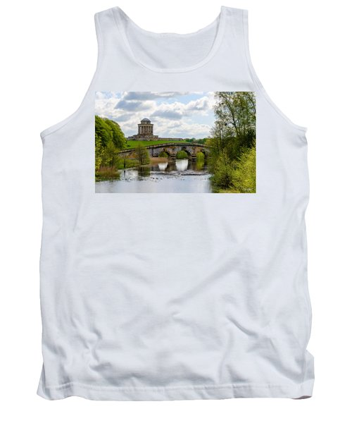Mausoleum Tank Top