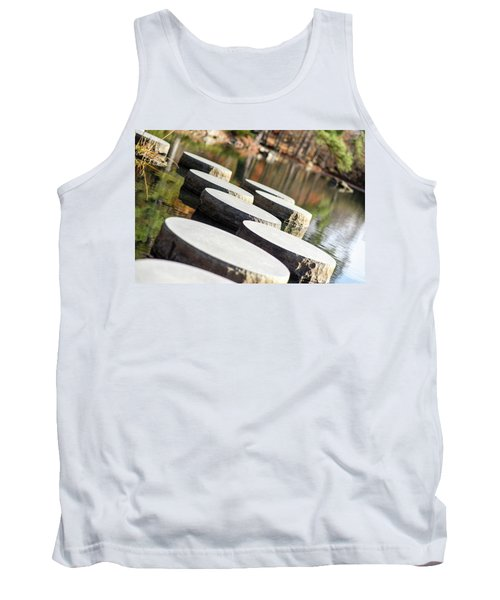 Maymont Stepping Stones Tank Top
