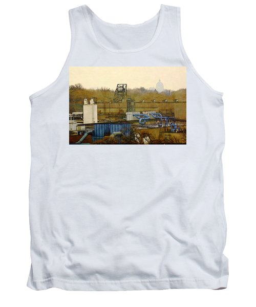Maynard Steel Tank Top
