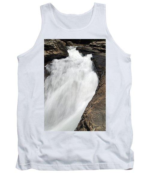 Meadow Run Water Slide 1 Tank Top