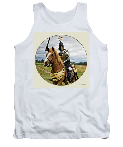 Medieval And Renaissance Tank Top