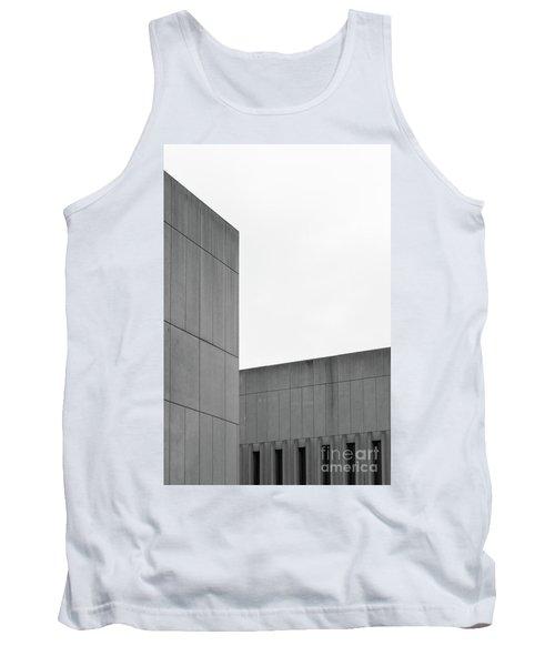 Medsci Building Tank Top