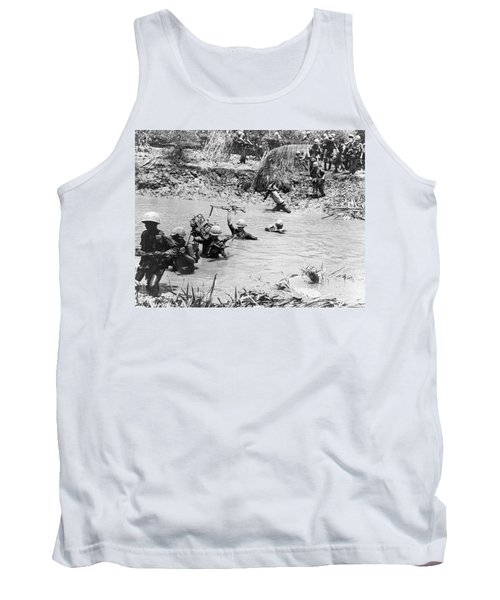 Mekong Delta Mission Tank Top