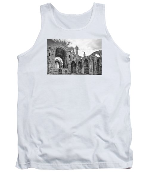 Melrose Abbey Tank Top