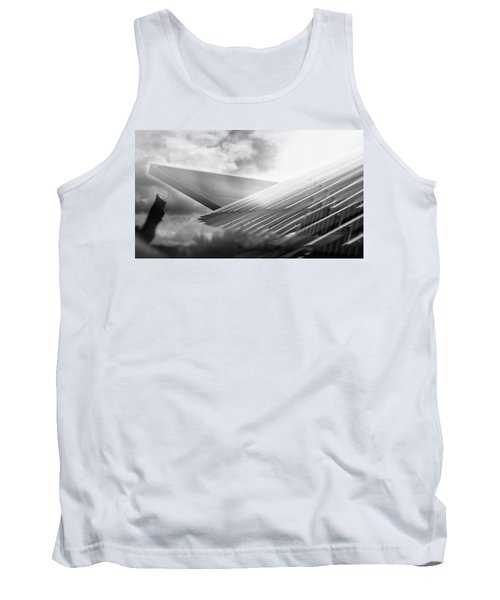Memories Of A Future Past Tank Top