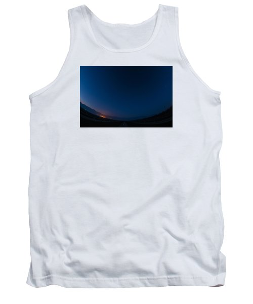 Mercury, Venus, Mars, Saturn And Venus 2016 Tank Top