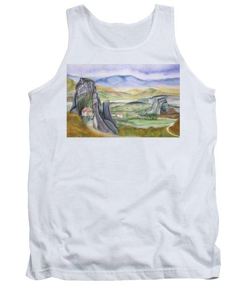 Meteora Tank Top