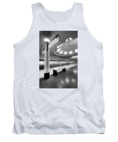 Metro #1591 Tank Top