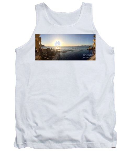 Tank Top featuring the photograph Mexico Memories 6 by Victor K