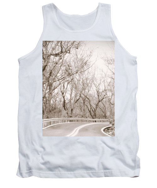 Mid Way II Tank Top