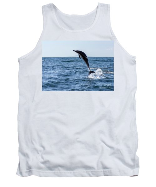 Might As Well Jump Tank Top