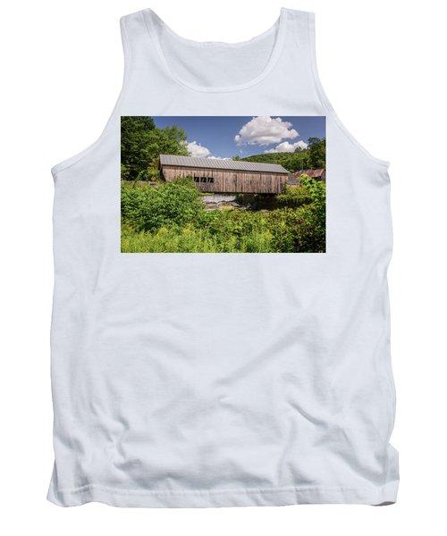 Mill Bridge Tank Top