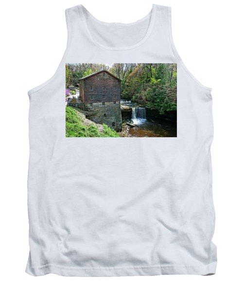Mill Tank Top