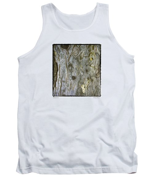 Millbrook Tree Tank Top by R Thomas Berner