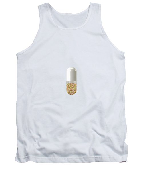 Millions And Billions Tank Top