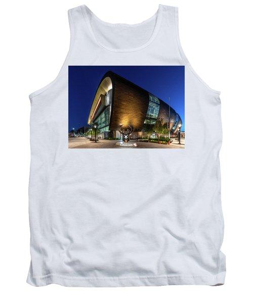 Milwaukee Bucks Tank Top