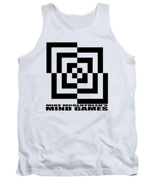 Mind Games 10se Tank Top