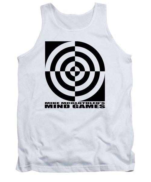 Mind Games 1se Tank Top