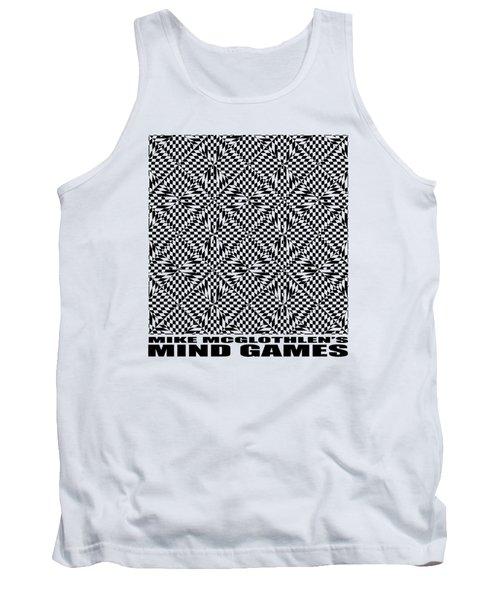 Mind Games 61se 2 Tank Top