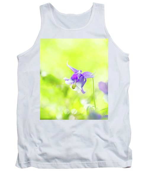 Mindful Moment Tank Top