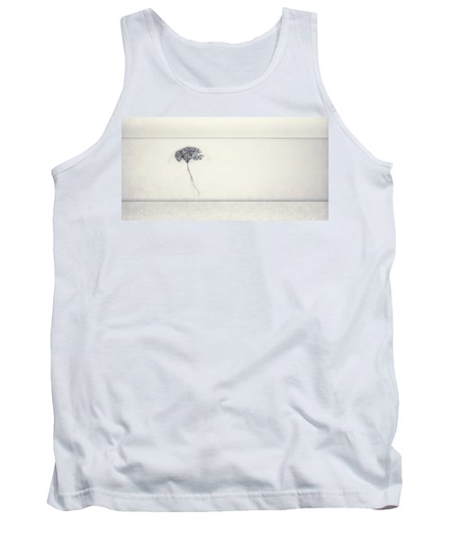 Miracle Of A Single Flower Tank Top