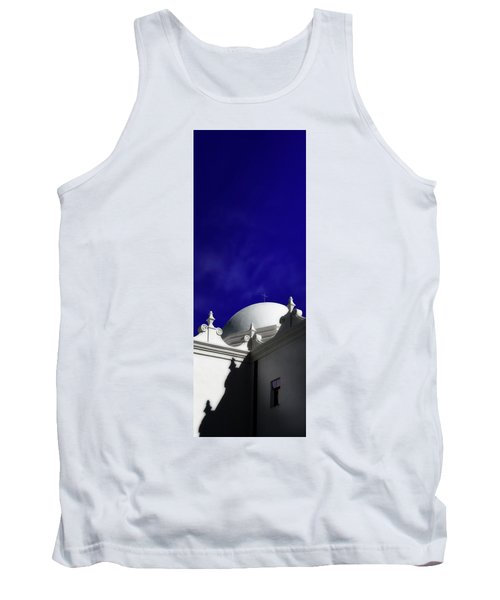 Mission San Xavier Del Bac Tank Top