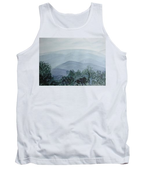 Misty Shenandoah Tank Top