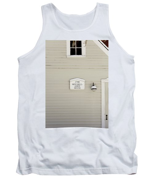 Mitchell-amee House Tank Top