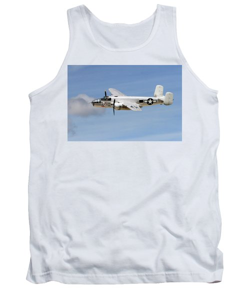 Mitchell In The Sky Tank Top