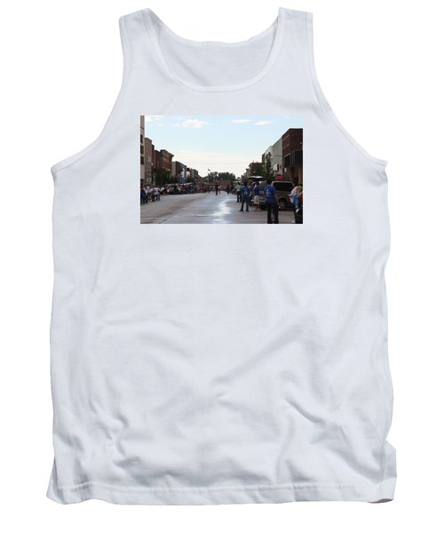 Moberly Homecoming Tank Top