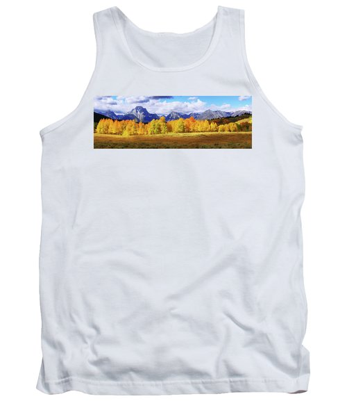 Tank Top featuring the photograph Moment by Chad Dutson