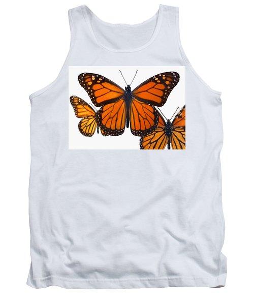 Monarchs Tank Top
