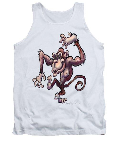 Monkey Tank Top