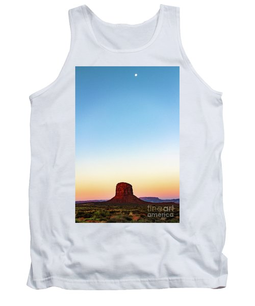 Monument Valley Morning Glory Tank Top