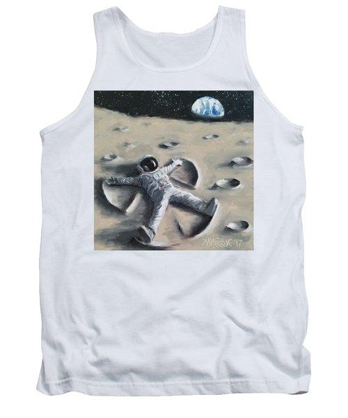 Moon Angel Tank Top