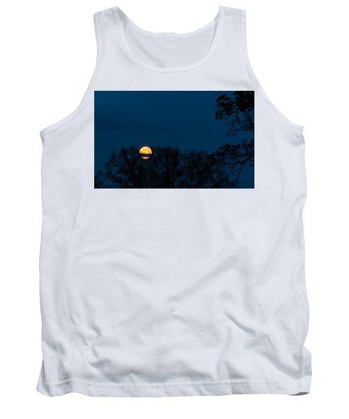 Moon Rising Tank Top